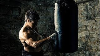 Очень крутой боевик фильм карате