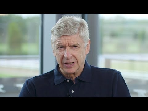 Arsene Wenger Speaks About Signing His New Deal