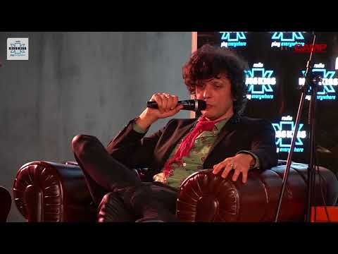 Intervista ad Ermal Meta - [KISS KISS ON STAGE]