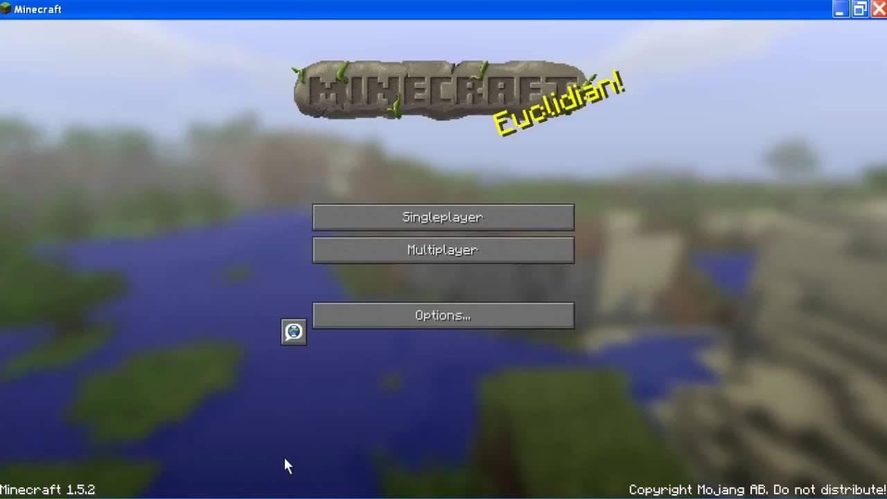 Майнкрафт сервера с админкой