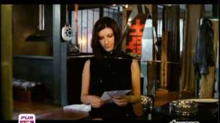 LAURA PAUSINI feat HELENE SEGARA - ON N'OUBLIE JAMAIS RIEN, ON VIT AVEC - 2003