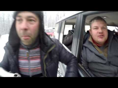 Слива-встреча в Новом году =)