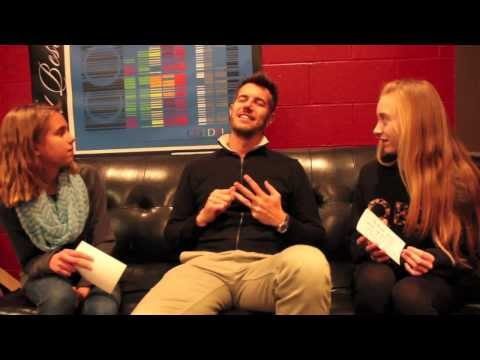 Kids Interview Bands - Nick Hexum (311 / The Nick Hexum Quintet)