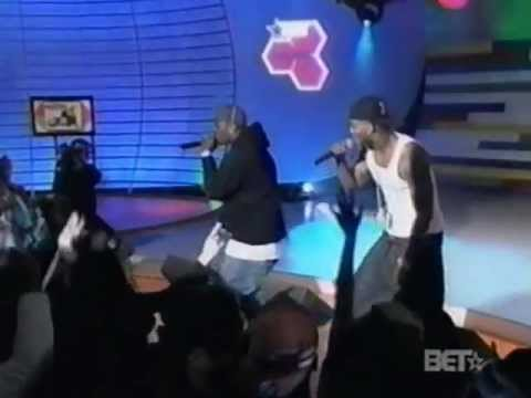 """THE GAME AND 50 CENT PERFROM """"HOW WE DO"""" ON 106 N' PARK"""