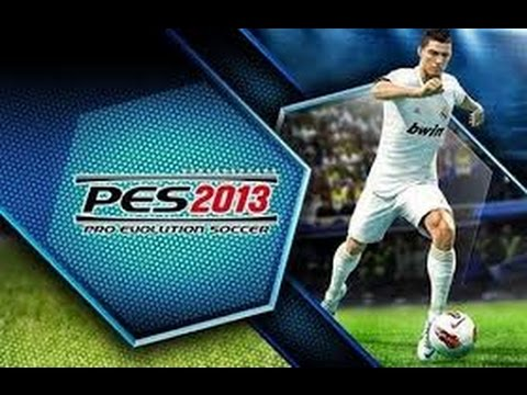 HOW TO DOWNLOAD PES 2013 ON ANDROID