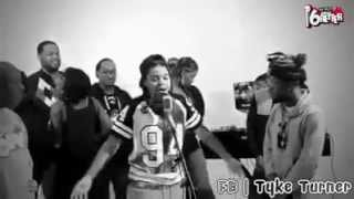 Young M.A 16 or better Cypher freestyle