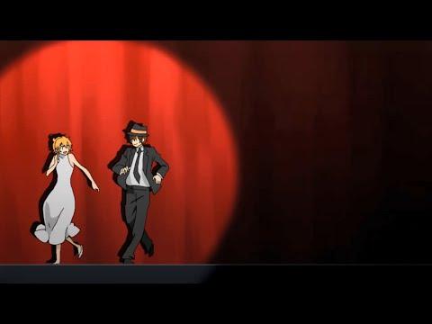 【MAD】Katekyo Hitman Reborn! Ending『Kekkai Sensen』