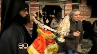 Mt. Athos: A visit to the Holy Mountain - Part 2 زيارة إلى جبل أثوس