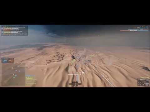 Battlefield 4 Jet Speed hacker caught in action