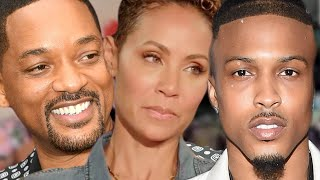 Jaguar Wright: Jada Pinkett Smith is the MAN & Will Smith is the WOMAN in their marriage! Pt. 13