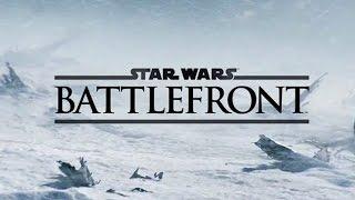 StarWars Battlefront (Я клон!)(, 2016-01-02T06:26:04.000Z)