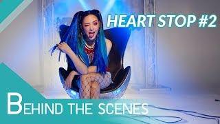 Heart Stop - Jannine Weigel (Behind The Scenes) EP.2