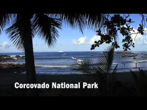 Expedition Overview: Costa Rica & The Panama Canal