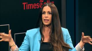 Alanis Morissette interview New York Times
