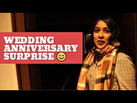 ഒരു ഇടിവെട്ട് Wedding Anniversary Surprise 😊 | EP 11 –  Innsbruck, Austria | Europe Travel Series
