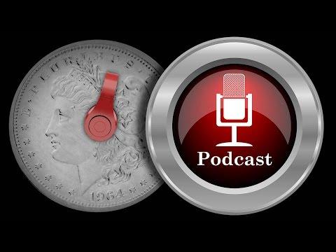 CoinWeek Podcast #50: Talking Morgan Dollars with Leroy Van Allen - Audio
