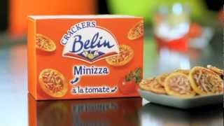 BELIN MINIZZA ADVERT (2008)