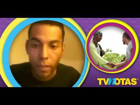 Tony Ferreira sale de La Isla, La Revancha y en videochat se le escapa revelar a finalistas ✔