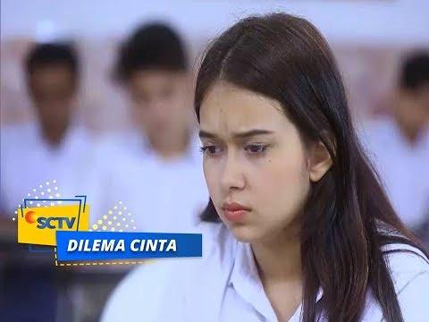 Intan Yang Tidak Rela Untuk ditinggalkan Luki I Dilema Cinta Episode 9