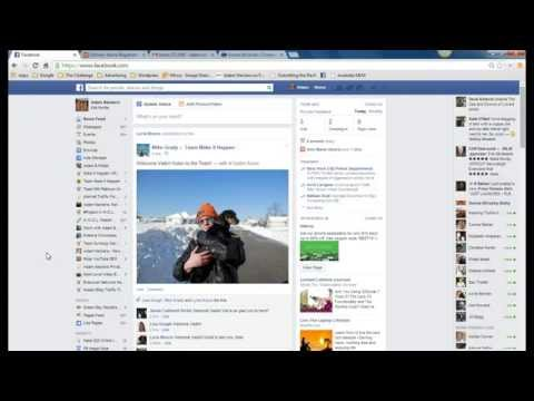 Fb Group Strategy Step 1: Create Your Targeted Facebook Group