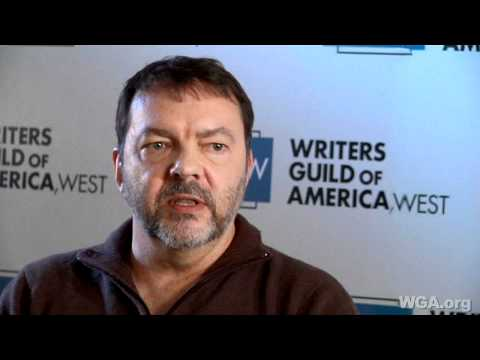 True Blood's Alan Ball on running and hiring writers