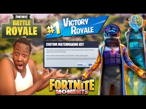 🔴PLAYING FORTNITE IN KENYA {CUSTOM MATCHMAKING MIDDLE EAST} from YouTube · Duration:  4 hours 29 minutes 26 seconds