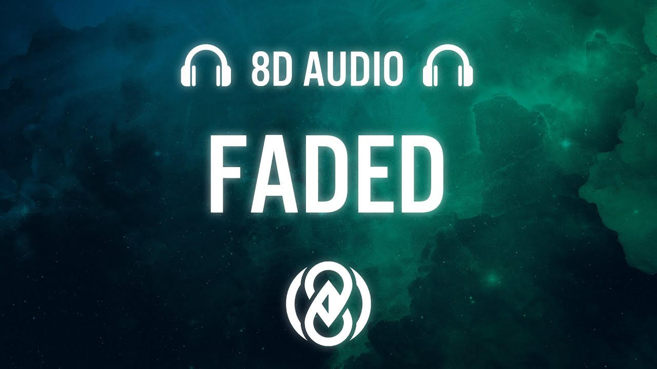 Arc North, New Beat Order & Cour - Faded (Feat. Lunis)