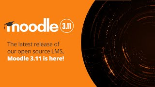 What's new in Moodle 3.11 | Overview
