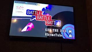 ヒプノシスマイク 【BATTLE BATTLE BATTLE】 歌ってみました