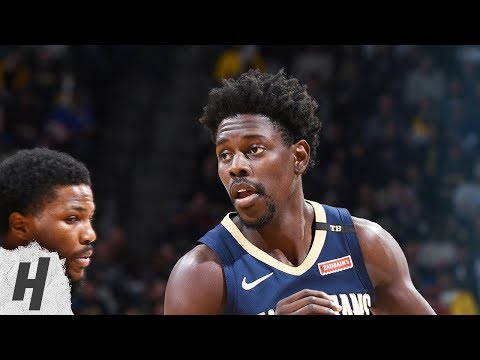 New Orleans Pelicans vs Denver Nuggets - Full Game Highlights | March 2, 2019 | 2018-19 NBA Season