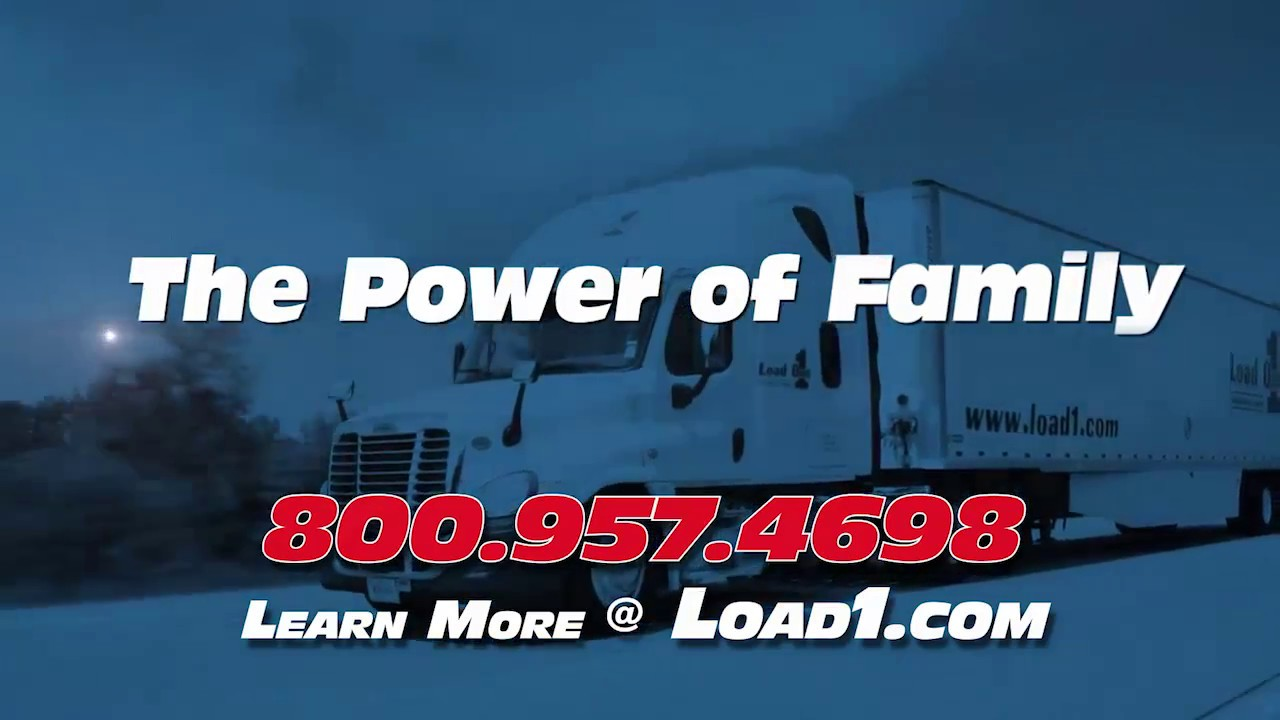 Load1 – Expedite, Truckload, Specialized, Flatbed, Air