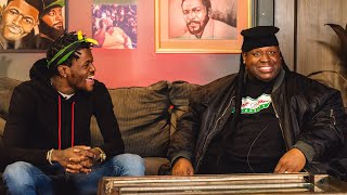 Bruce Bruce in the Trap!  w/ DC Young Fly, Karlous Miller and Chico Bean