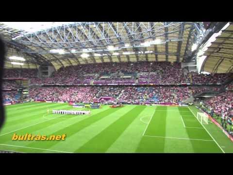 EM 2012: Italy vs. Croatia