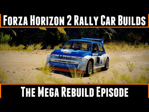 forza horizon 2 you can 39 t drift bro you use awd 70. Black Bedroom Furniture Sets. Home Design Ideas