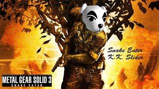 Snake Eater feat. K.K. Slider