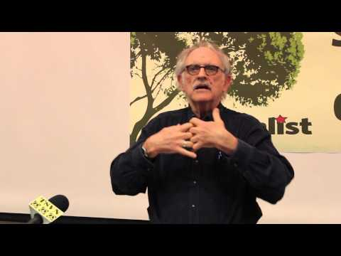 Joel Kovel - What is EcoSocialism & How Do We Get There? - EcoSocialist Conference
