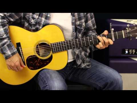 Beginner Guitar Chords - How To Play - Adele - Someone Like You