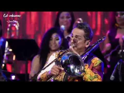 Pa'l Bailador - Colombianas Salsa All Star