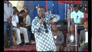 Pastor Wole oladiyun (CLAM) & Pastor Matthew Ashomolowo (KICC LONDON) Day 3