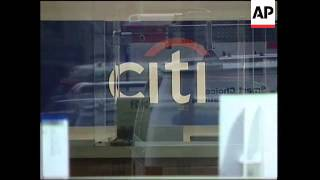 Citibank, Commerce Bank