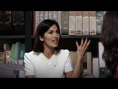 Elodie Yung - Interview - 8/1/2017 - Paste Studios, New York, NY