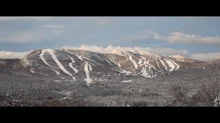 Sunday River Webcam - Peak Lodge