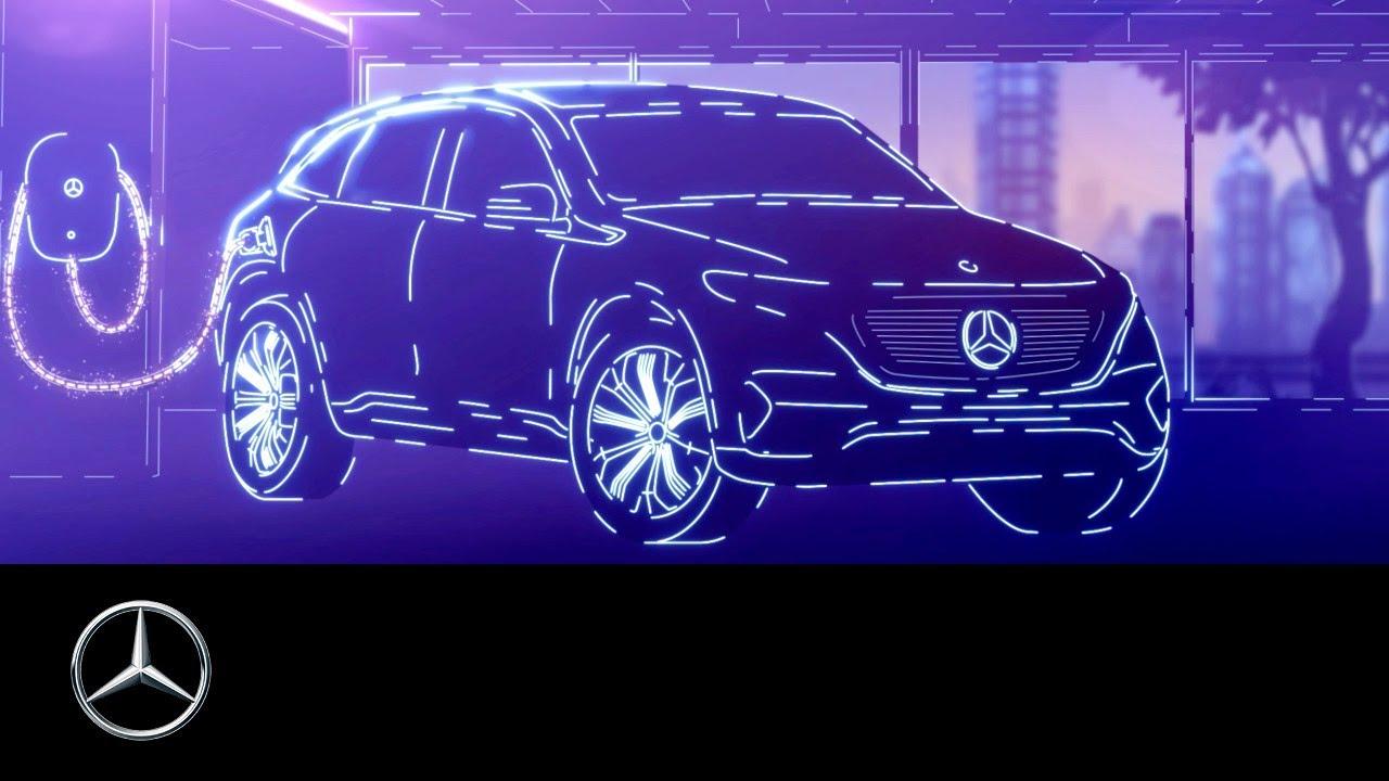 Світ Mercedes: Grow up