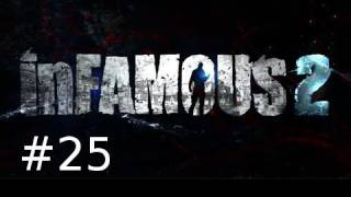 Infamous 2 Walkthrough Part 25: Ambulance Chaser