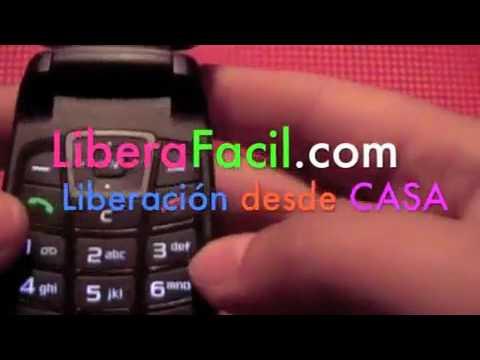 Liberar Samsung C270 x imei con LiberaFacil com
