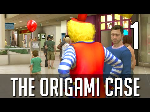 [1] The Origami Case (Let