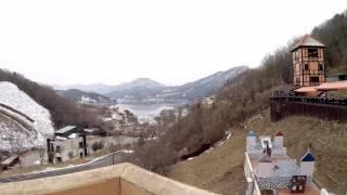 《小王子》韓國小法國村 來自星星的你