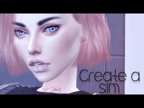 The Sims 4: Создание персонажа #11