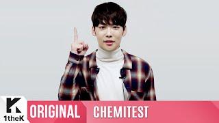CHEMITEST(케미테스트): WINNER(위너) _ Jin Woo(진우)_SENTIMENTAL(센치해) [SUB]