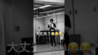 20180522 磯部杏莉ちゃん(原駅ステージA)がtwitterに投降した動画です。